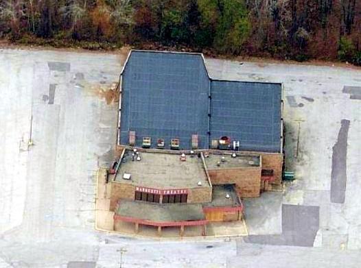 Marquette Theaters I-II-III