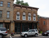 Palace Theatre, Mineral Point, WI