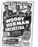 """""""Woody Herman"""""""