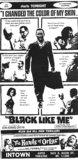 """""""Black Like Me"""""""