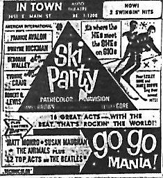 """""""Ski Party"""""""