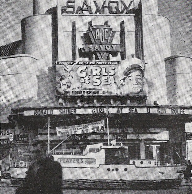 ABC Savoy Cinema
