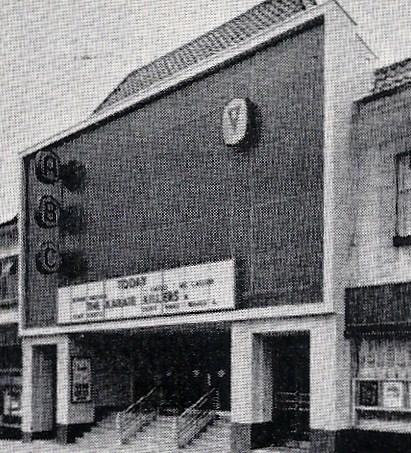 ABC Cinema Pinner
