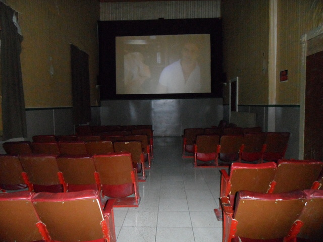 City Lights Cinema