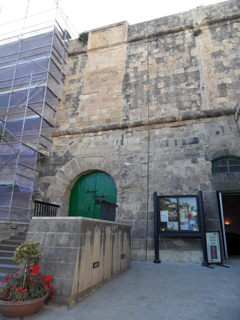 St. James Cavalier Cinema