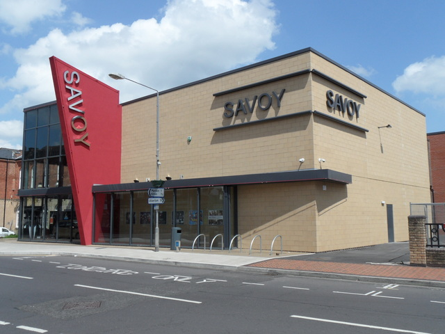 Savoy Cinemas