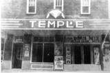 """[""""Temple Theatre""""]"""