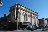 <p>Main facade corner of Broadway and W 175th Street.</p>