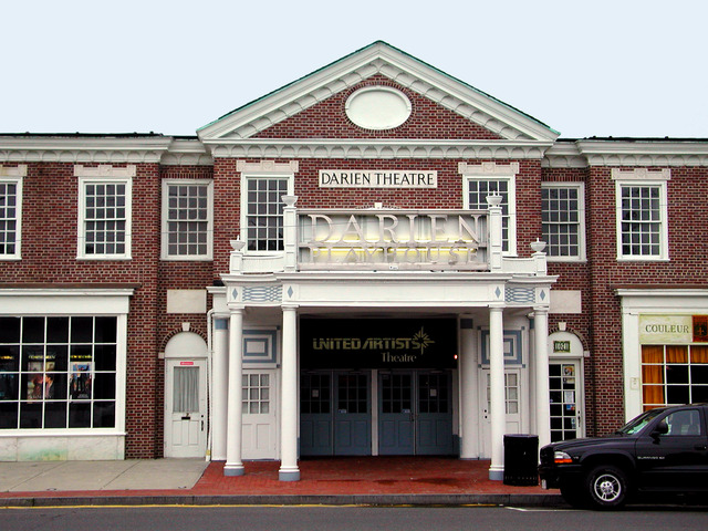 Darien Playhouse - 2001