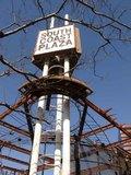 South Coast Plaza Theatre Demolition
