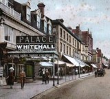 Whitehall Palace Cinema