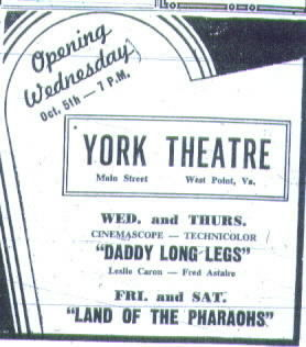 York Theatre