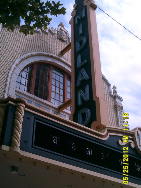 Midland Theatre