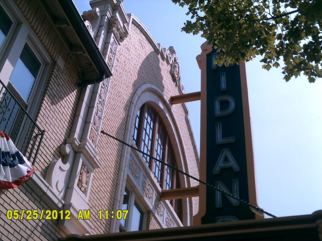 Midland Theatre