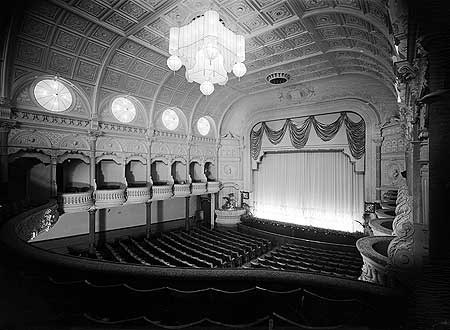 Palladium Theatre