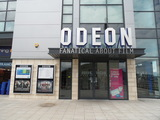 Odeon Swadlincote