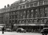 Metropole Cinema, O Connell St Dublin 1950