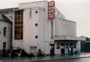 Ritz Cinema Athlone