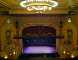 Jefferson Theatre Auditorium