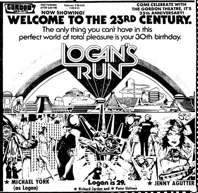 Gordon Theatre, 25th anniversary