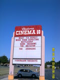 Chakeres Theatres Cinema 10