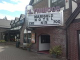 Lynwood Theater, Bainbridge Island, June 23, 2012.