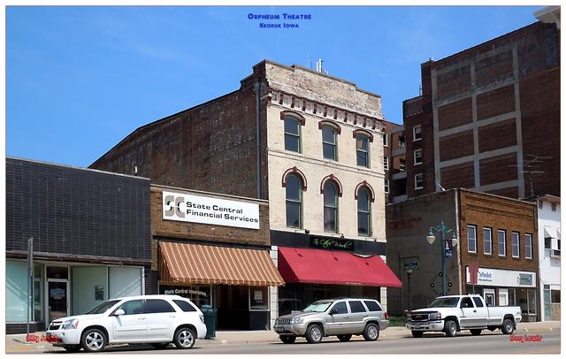Orpheum©...Keokuk Iowa