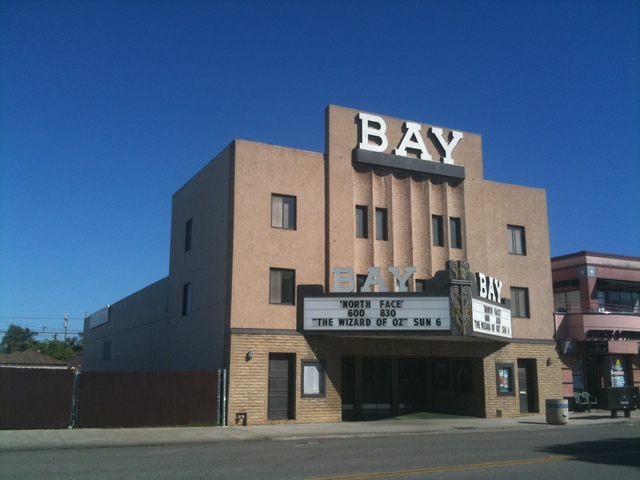BayTheatre