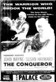 """The Conqueror"""