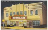 Hoo-Hoo Theatre