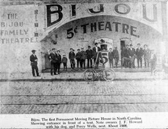 Bijou Theater