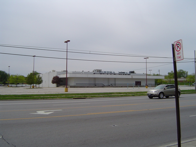 Franklin Park Cinemas