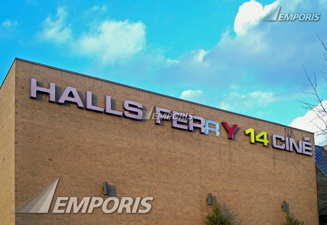 Halls Ferry 14 Cine' Photo