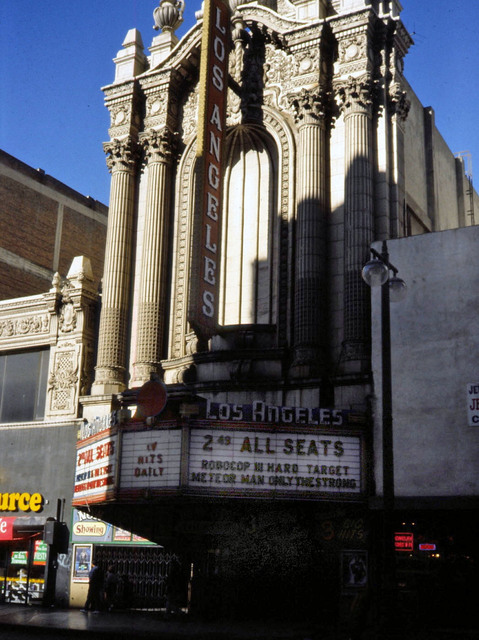 Los Angeles 1993