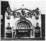 Central Square Theater circa 1912