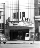 Wake Theater