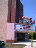 Urbana Cinema 2