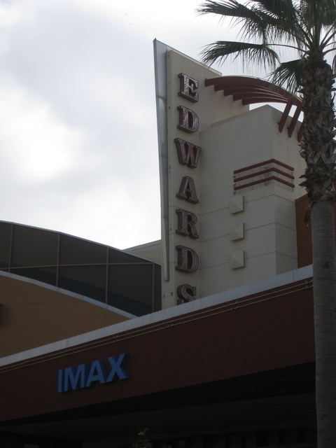 Edwards Temecula 15 & IMAX