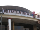 Edwards Temecula 15 and IMAX sign.