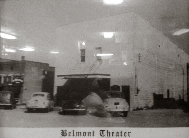 Belmont Theater