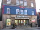 Capitol Theatre, Hancock, NY