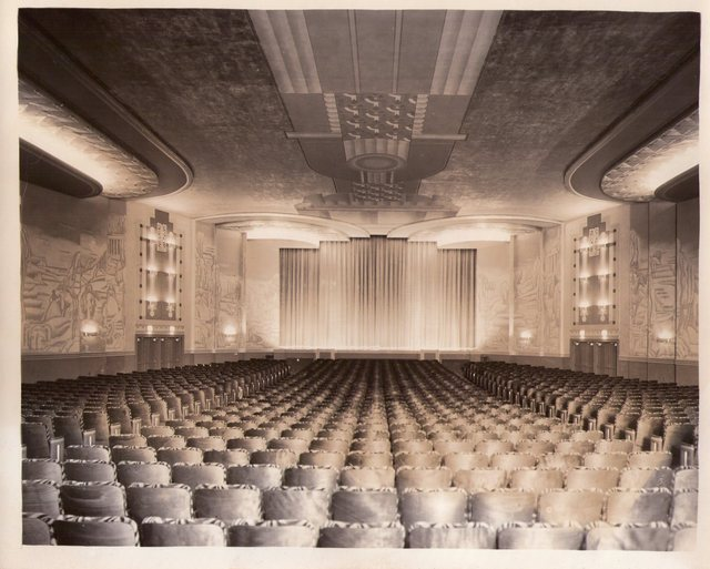 Reed Theatre, Alexandria VA