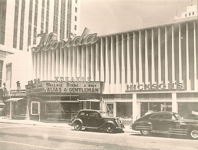Florida Theatre