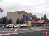 Grand Canyon IMAX Theatre