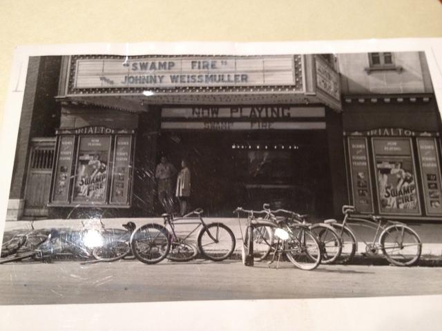 Rialto 1946