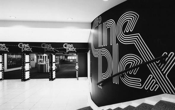 Eaton Centre Cinemas