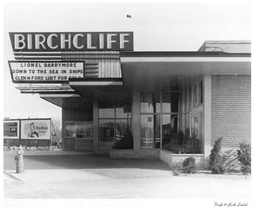 Birchcliff Theatre
