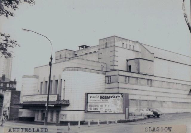 Odeon, Anniesland