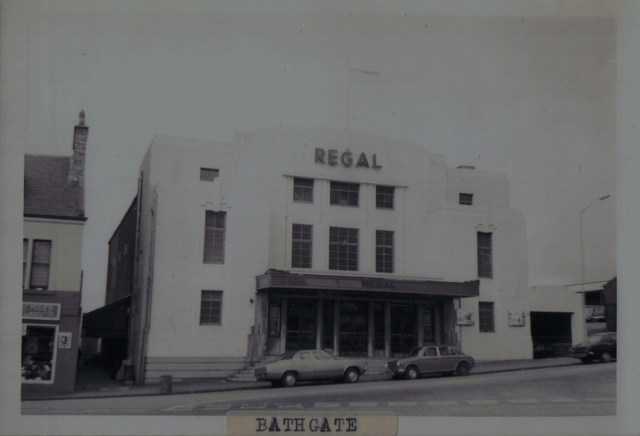 Regal, Bathgate