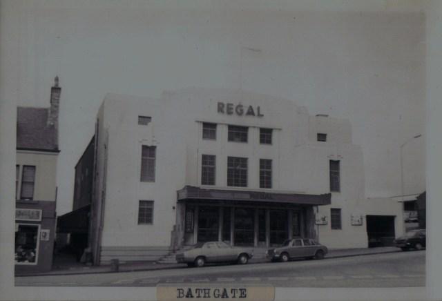Regal, Bathgate